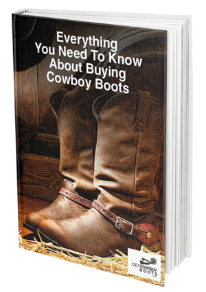 Guide To Cowboy Boots